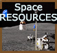 Issues about space resources