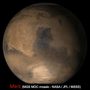 Link to article: Two Billion Years of Magmatism in One Place on Mars.